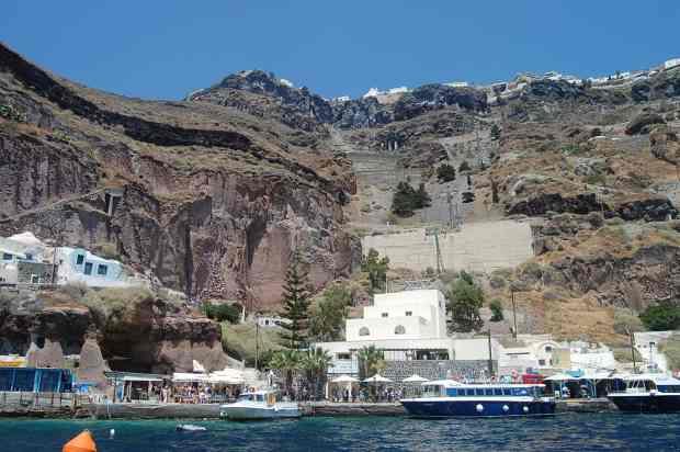 Fira Port